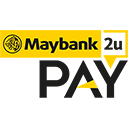 Make Payment via Maybank2u Pay