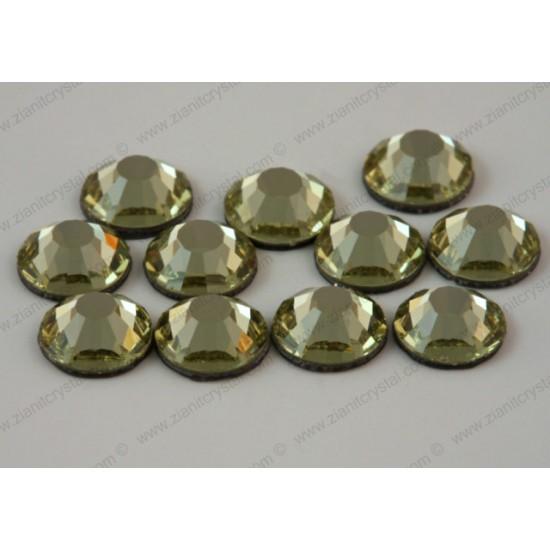 Preciosa Hotfix Crystals SS16 Jonquil