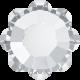 Swarovski 2728 Hotfix Crystals Flower Shape Crystal Color SS34