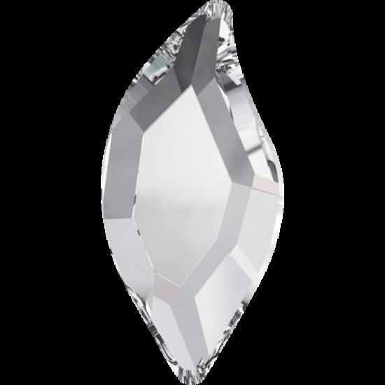 Swarovski 2797 Hotfix Crystals Diamond Leaf Shape Crystal Color 8 x 4mm