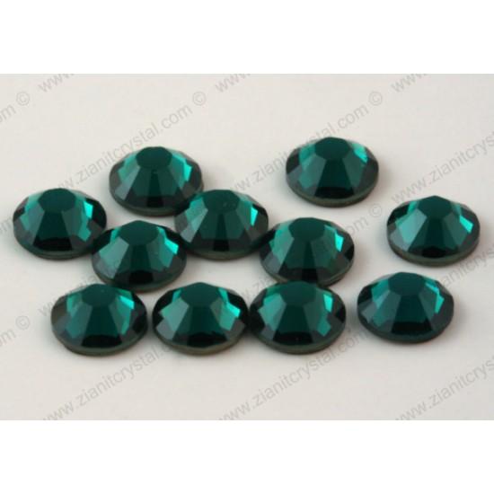 Swarovski 2078 Hotfix Crystals SS16 Emerald