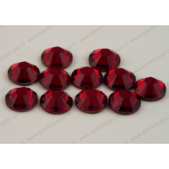 Swarovski 2038 Hotfix Crystals SS10 Siam