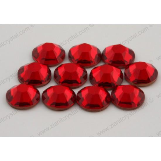 Swarovski 2078 Hotfix Crystals SS16 Light Siam