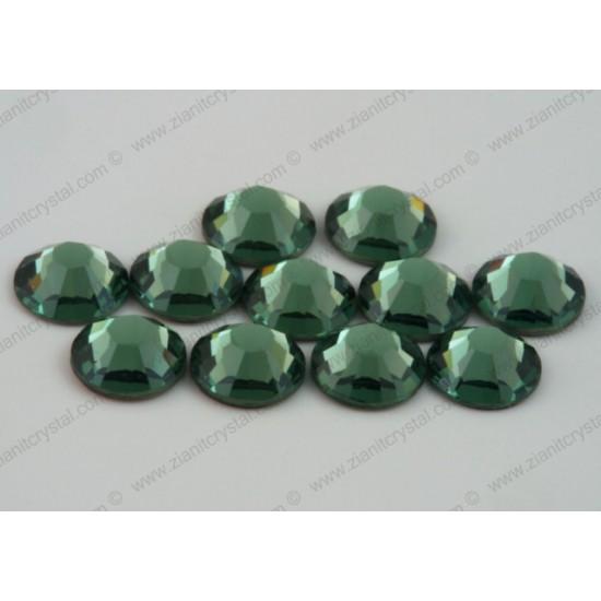 Swarovski 2038 Hotfix Crystals SS10 Erinite