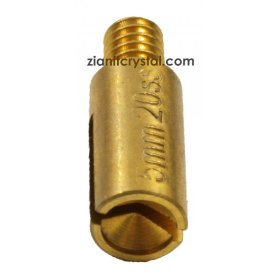 Hotfix Applicator Tip 5mm / SS20 for Bejeweler Pro & Crystal Crafter